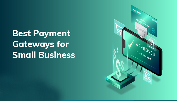 payment gateway for small businesses
