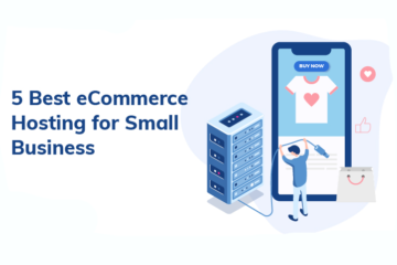 eCommerce Hosting for Small Business